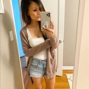 Softest Cozy Sweater